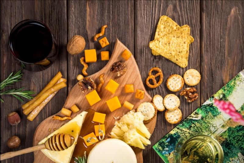 FAQs acerca del queso en honor a Shavuot