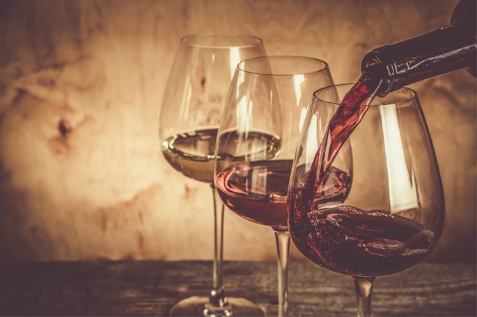 Mevushal: vino kosher y productos de uva