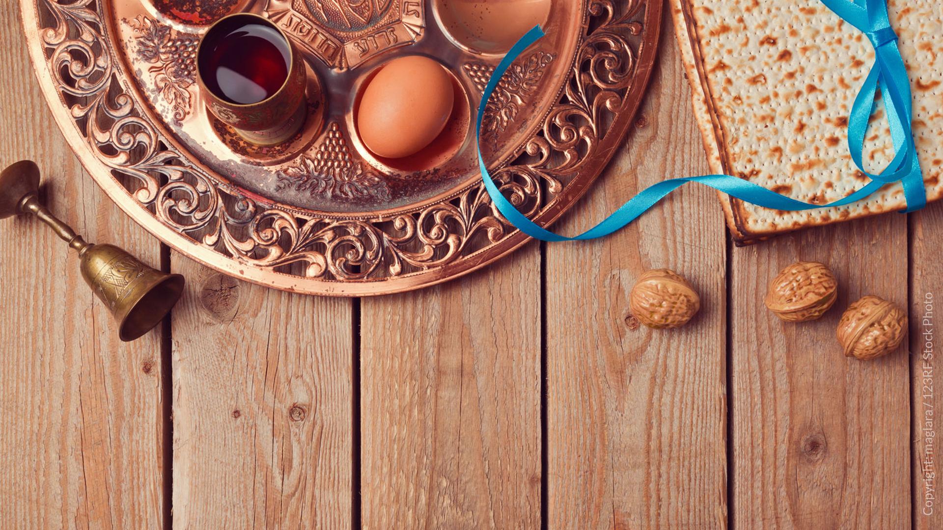 Guía de limpieza para la cocina durante Pesaj