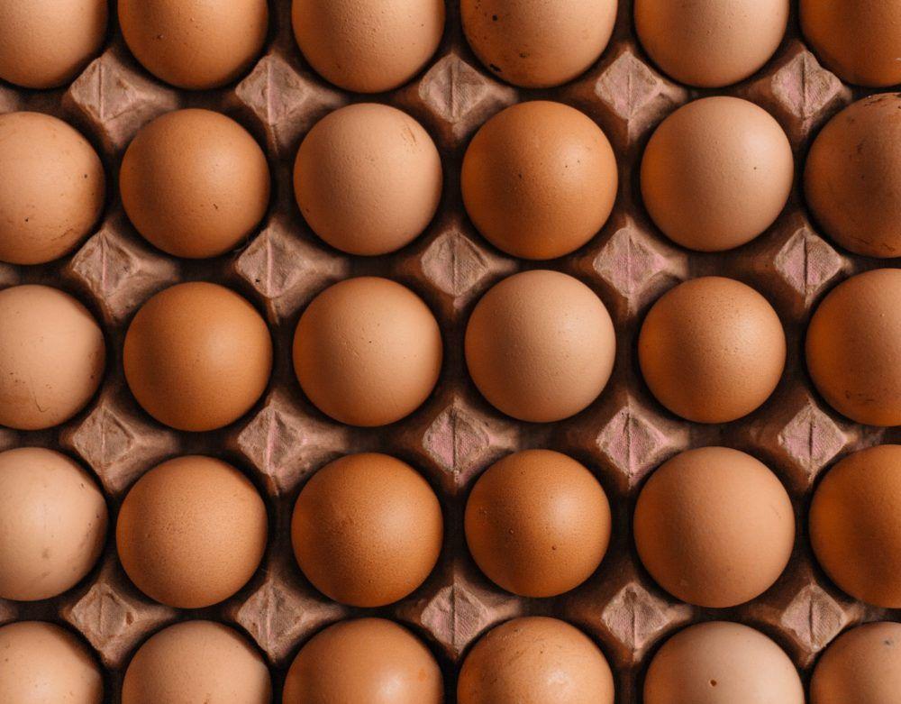 Kashrut de huevo: no tan simple como parece.
