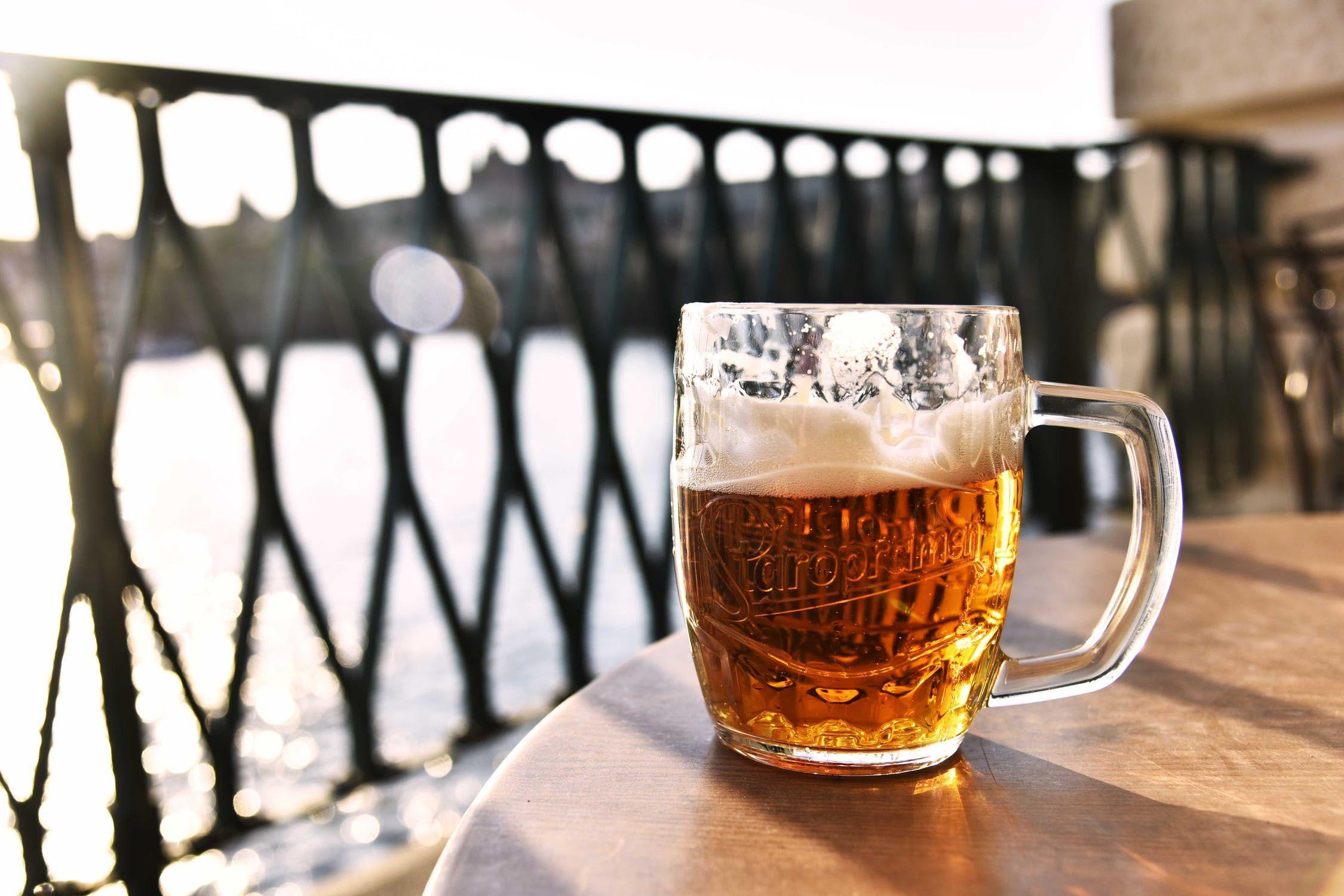 ¿Cómo se hace la cerveza? ¿Es kosher o no?