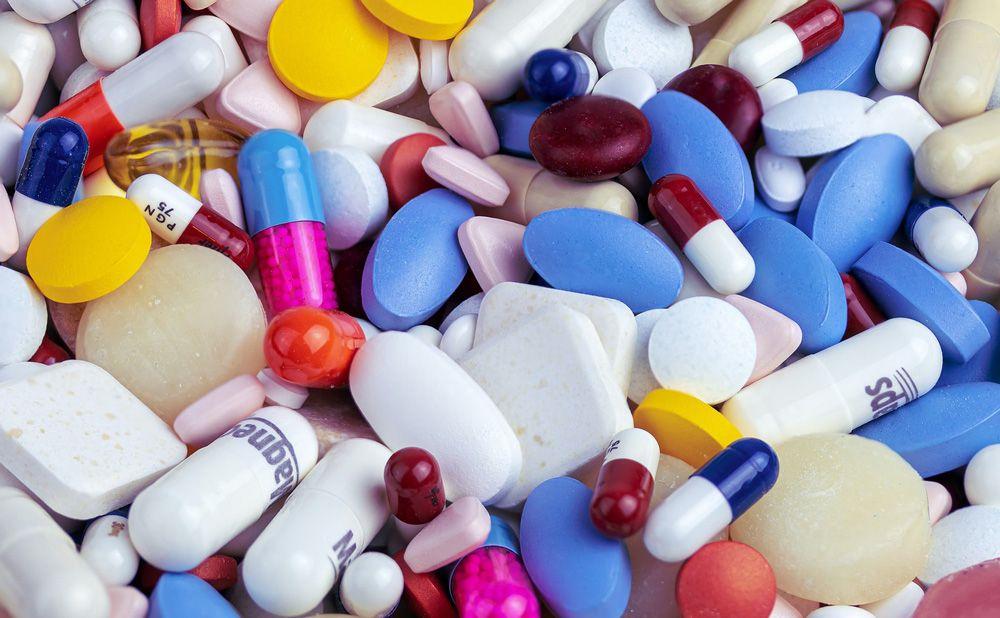Una guía kashrut de medicamentos, vitaminas y suplementos nutricionales